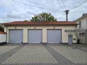Feuerwehrgerätehaus Albisheim