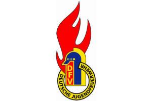 Logo der Deutschen Jugendfeuerwehr