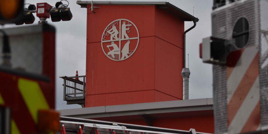 Turm Gerätehaus Göllheim